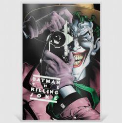BATMAN -  DC COMICS™ BOOK COVERS - BATMAN: THE KILLING JOKE™ -  2019 NEW ZEALAND MINT COINS