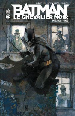 BATMAN -  INTÉGRALE -  BATMAN LE CHEVALIER NOIR 02