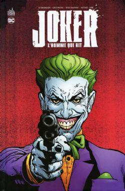 BATMAN -  JOKER L'HOMME QUI RIT