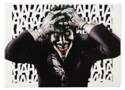 BATMAN -  LAUGHING JOKER MAGNET
