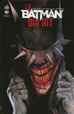 BATMAN -  LE BATMAN QUI RIT (FRENCH V.) -  BATMAN QUI RIT, LE 01