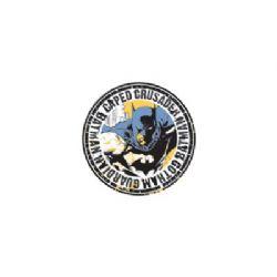 BATMAN -  METAL POSTER ROUND