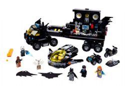 BATMAN -  MOBILE BAT BASE (743 PIECES) -  DC SUPER HEROES 76160