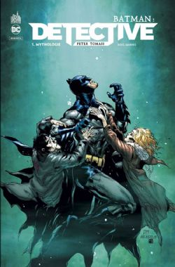 BATMAN -  MYTHOLOGIE -  DETECTIVE 01