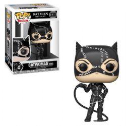 BATMAN -  POP! VINYL FIGURE OF CATWOMAN (4 INCH) -  BATMAN RETURNS 338