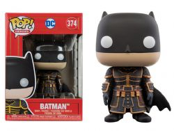 BATMAN -  POP! VINYL FIGURE OF IMPERIAL PALACE BATMAN (4 INCH) 374