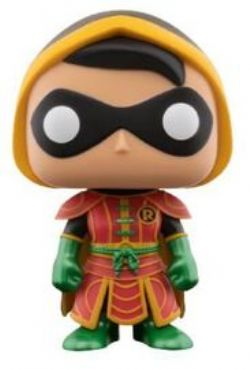 BATMAN -  POP! VINYL FIGURE OF IMPERIAL PALACE ROBIN (CHASE) (4 INCH) 377