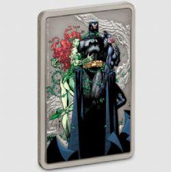 BATMAN -  THE CAPED CRUSADER™: VIXENS -  2020 NEW ZEALAND MINT COINS 02