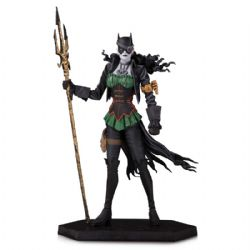 BATMAN -  THE DROWNED STATUE (7INCHES) -  DARK KNIGHTS METAL