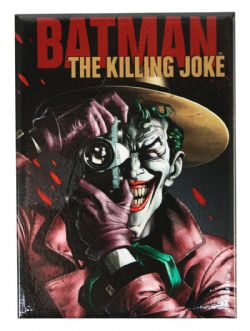 BATMAN -  THE KILLING JOKE MAGNET