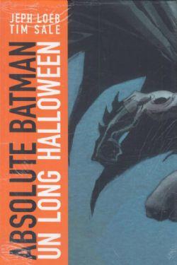 BATMAN -  UN LONG HALLOWEEN (TOMES 01 A 13 / EDITION DE LUXE SOUS COFFRET) - USED