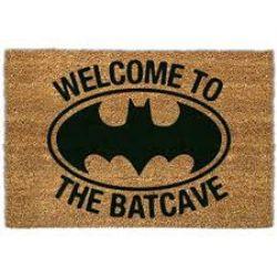 BATMAN -