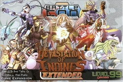 BATTLECON -  DEVASTATION OF INDINES EXTENDED EXPANSION