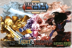 BATTLECON -  LIGHT AND SHADOW EXPANSION