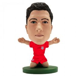 BAYERN MUNICH F.C. -  ROBERT LEWANDOWSKI MINI FIGURE