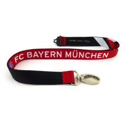 BAYERN MUNICH FC -  LOGO LANYARD