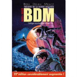 BDM -  2021-2022