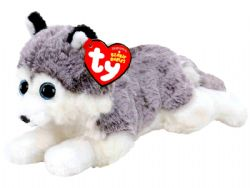 BEANIE BABIES -  BALTIC THE DOG (6