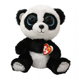 BEANIE BOO'S -  BAMBOO THE PANDA (9