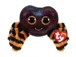 BEANIE BOO'S -  COBB THE SPIDER (6