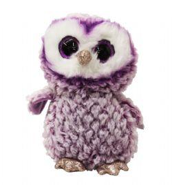BEANIE BOO'S -  MOONLIGHT THE OWL(9