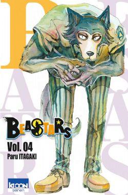 BEASTARS -  (FRENCH V.) 04