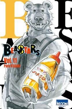 BEASTARS -  (FRENCH V.) 11