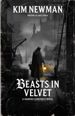 BEASTS IN VELVET (ENGLISH)