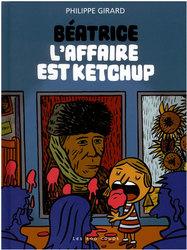 BEATRICE -  1ÈRE ÉDITION 2009