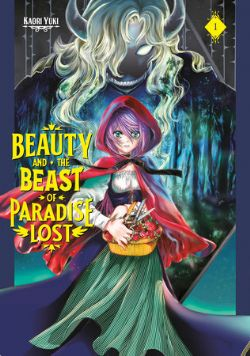 BEAUTY AND THE BEAST OF PARADISE LOST -  (ENGLISH V.) 01