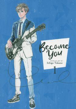 BECOME YOU -  (ENGLISH V.) 01
