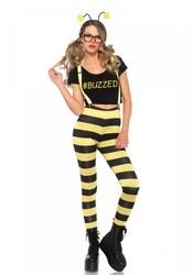BEE -  BUZZED BEE COSTUME (ADULT)