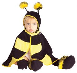 BEE -  LIL' BEE COSTUME (INFANT & TODDLER)