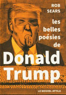 BELLES POÉSIES DE DONALD TRUMP, LES (POCKET FORMAT)