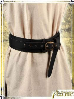 BELTS -  ADVENTURER'S BELT - BLACK (XLARGE)