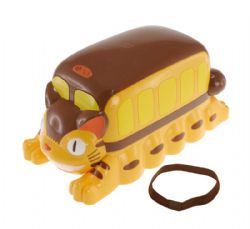 BENTO -  MY NEIGHBOR TOTORO BENTO LUNCHBOX - CAT BUS