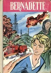 BERNADETTE -  RECUEIL 31 (1960)