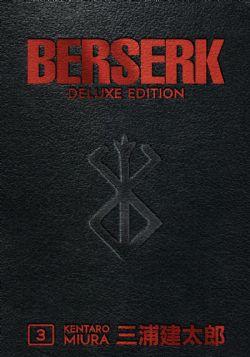 BERSERK -  DELUXE (ENGLISH V.) 03