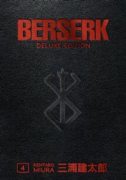 BERSERK -  DELUXE (ENGLISH V.) 04