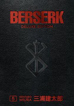 BERSERK -  DELUXE (ENGLISH V.) 05
