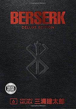 BERSERK -  DELUXE (ENGLISH V.) 06