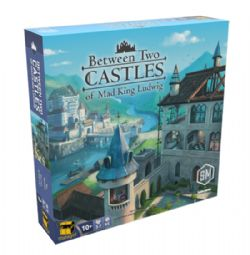 BETWEEN TWO CASTLES OF MAD KING LUDWIG (FRENCH)