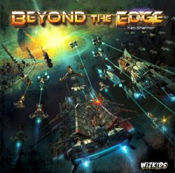 BEYOND THE EDGE (ENGLISH)