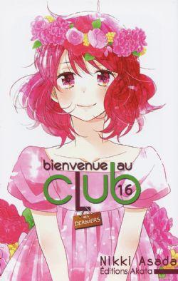 BIENVENUE AU CLUB -  CLUB DES DERNIERS (FRENCH V.) 16