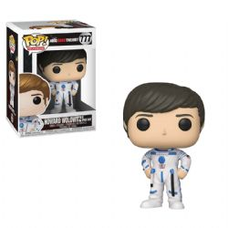 BIG BANG THEORY, THE -  POP! VINYL FIGURE OF HOWARD WOLOWITZ IN SPACE SUIT (4 INCH) 777