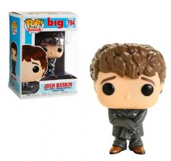 BIG -  POP! VINYL FIGURE OF JOSH BASKIN - KID (4 INCH) 794