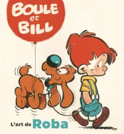 BILLY AND BUDDY -  L'ART DE ROBA