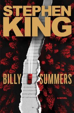 BILLY SUMMERS (GRAND FORMAT) HC