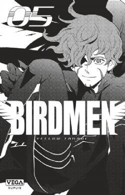 BIRDMEN -  (FRENCH V.) 05