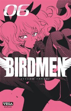 BIRDMEN -  (FRENCH V.) 06